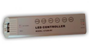 Multi Function LED Controller